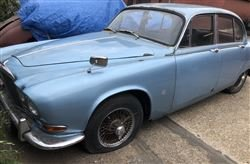 1966 420 Automatic - Barons Friday 20th September 2019 For Sale by Auction