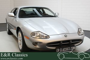 Jaguar XK8 Coupé 1999 Only 55.927 km For Sale