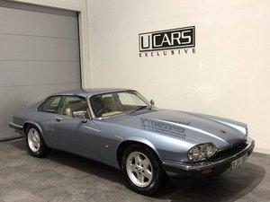 1991 Jaguar XJS Coupé For Sale