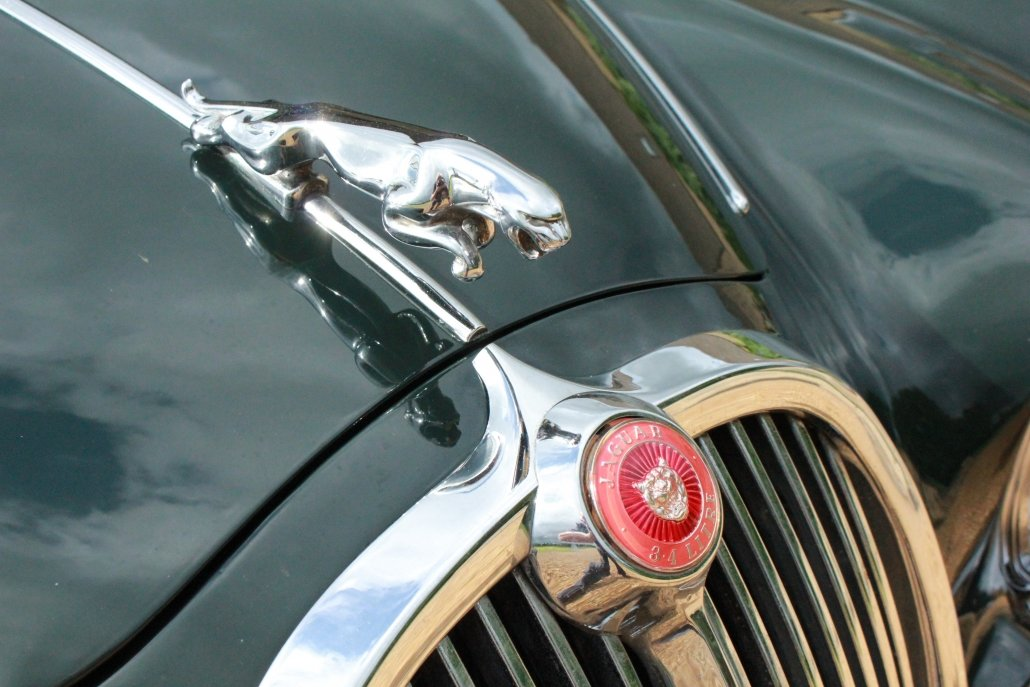 1968 JAGUAR S TYPE - 72,000 MILES For Sale (picture 16 of 19)
