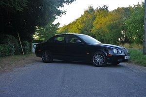 2004 Jaguar S Type 2.5 Sport Manual For Sale