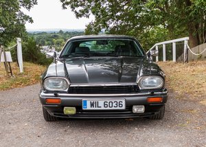 1993 Jaguar Jaguar XJS V12 (6.0 Litre) For Sale by Auction