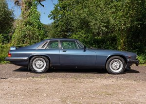 1990 Jaguar XJ-S HE Le Mans For Sale by Auction