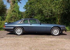1990 Jaguar XJ-S HE Le Mans SOLD by Auction