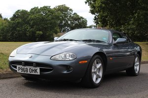 Jaguar XK8 Coupe Auto 1997 - To be auctioned 25-10-19 For Sale by Auction