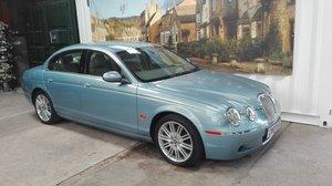 2007 Jaguar S-Type MINT LOW MILEAGE. DIESEL For Sale