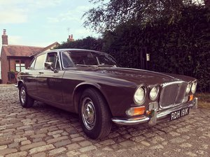 1971 Daimler Sovereign Series 1 XJ6 2.8 For Sale