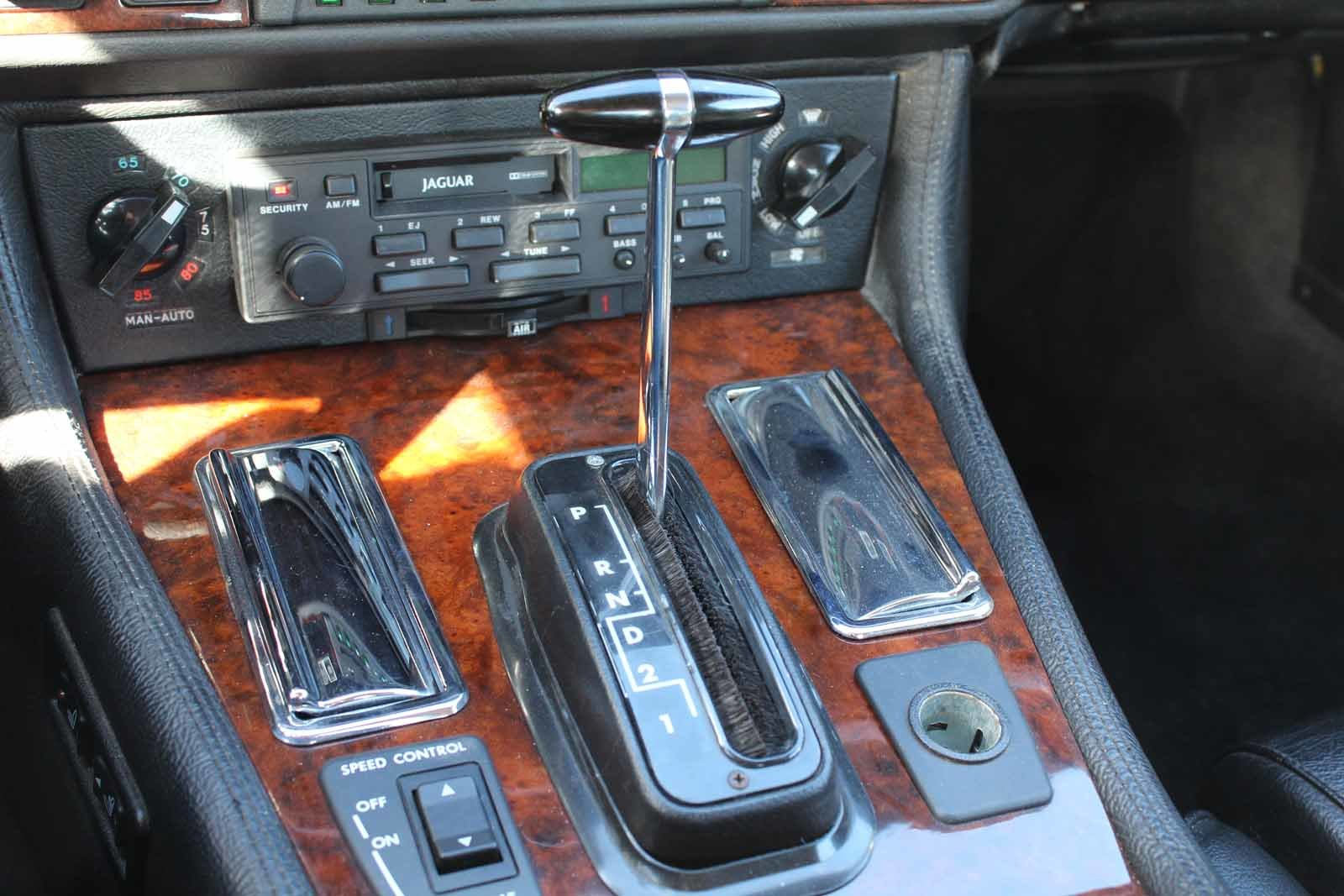 1989 Jaguar XJS V12 Coupe Just 3500 Miles! (LHD) For Sale (picture 18 of 19)
