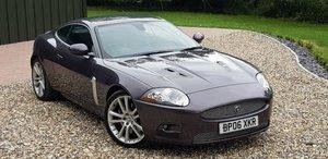 2006 JAGUAR XKR For Sale by Auction