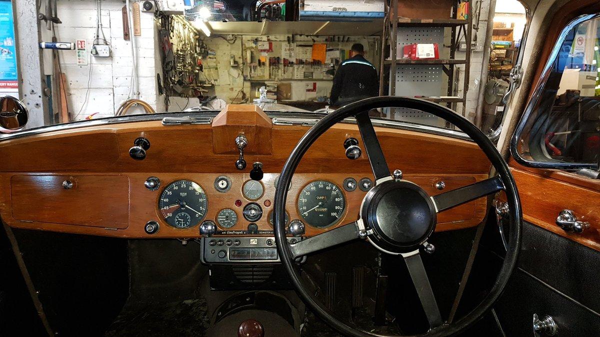 1947 Jaguar MK IV (MARK 4) 2.5 LTR For Sale (picture 2 of 6)