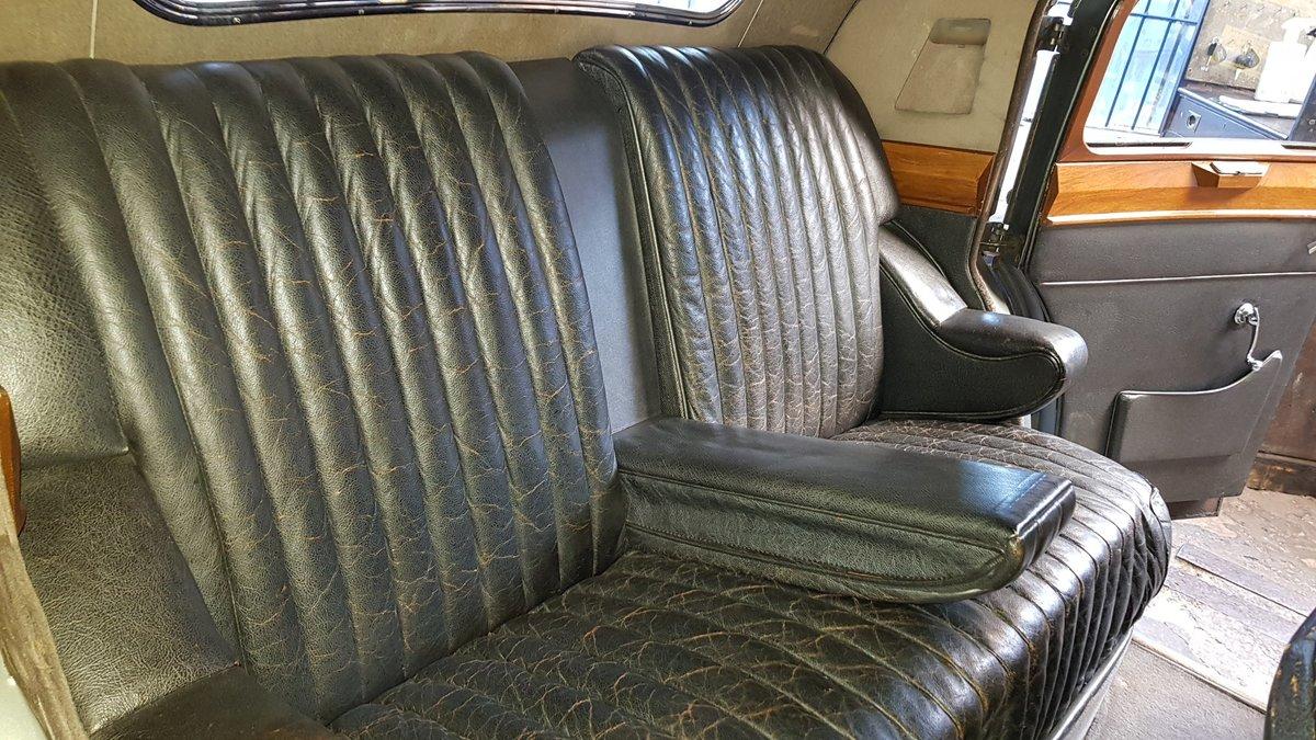 1947 Jaguar MK IV (MARK 4) 2.5 LTR For Sale (picture 4 of 6)