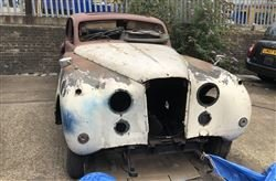 1959 Mk IX - Barons Friday 20th September 2019 For Sale by Auction