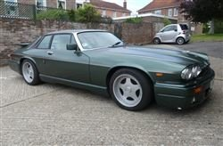 1989 XJS 3.6 Lynx Performer - Barons Friday 20th September 2019 For Sale by Auction
