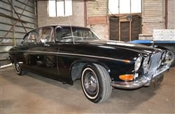 1967 420G Manual with O/drive - Barons Friday 20th September 2019 For Sale by Auction