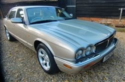 2000 XJ8 SWB 4.0 V8 - Barons Friday 20th September 2019 SOLD by Auction (picture 1 of 1)