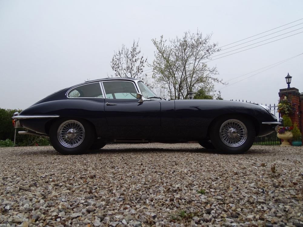 1969 Jaguar Hampton Court Concours 2019 Best Sports Car For Sale (picture 1 of 6)