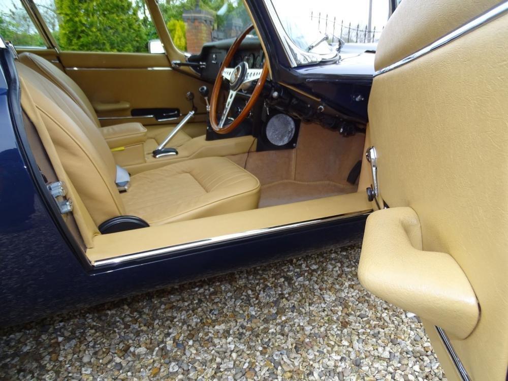 1969 Jaguar Hampton Court Concours 2019 Best Sports Car For Sale (picture 4 of 6)