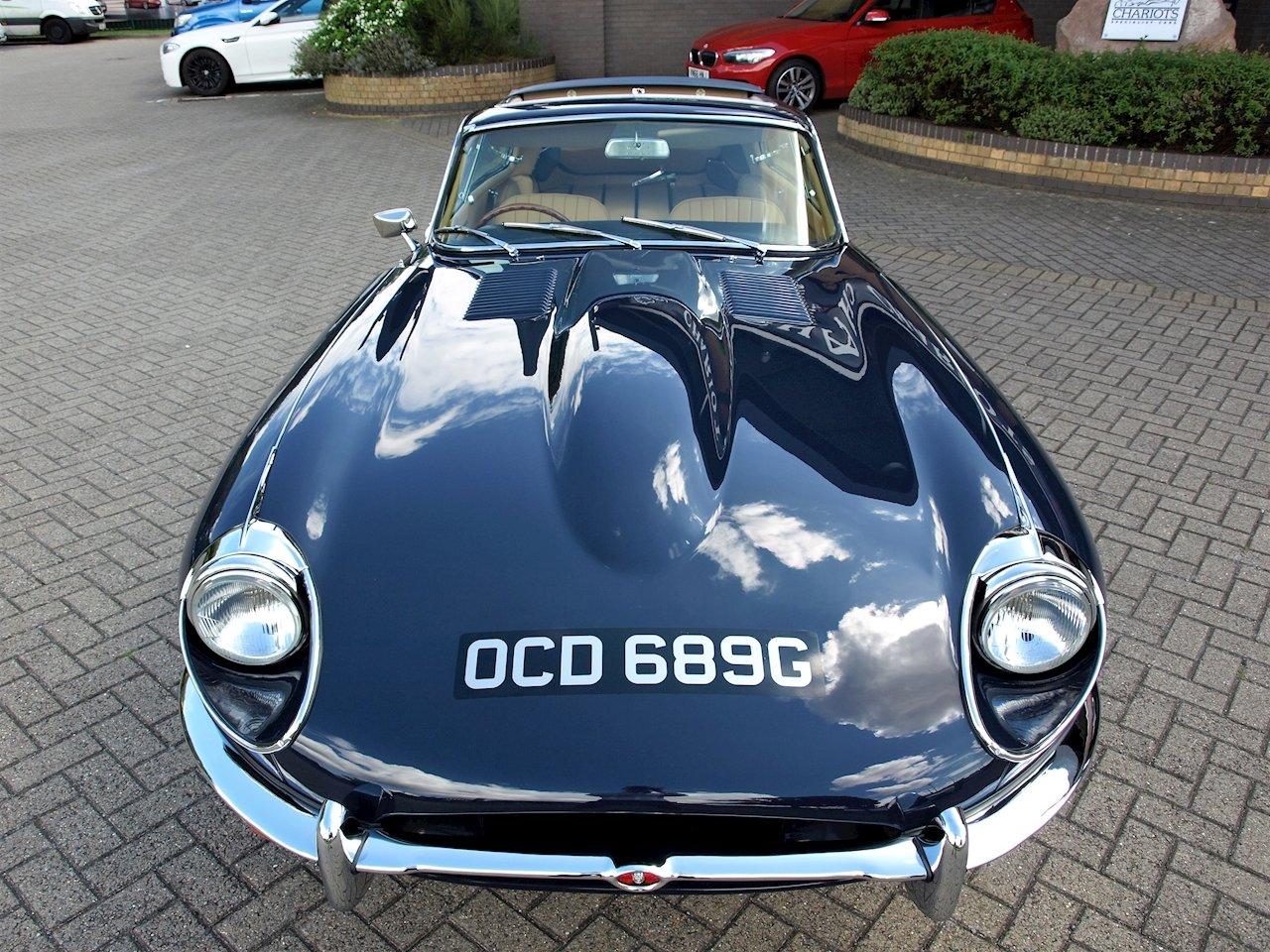 1969 Jaguar Hampton Court Concours 2019 Best Sports Car For Sale (picture 6 of 6)