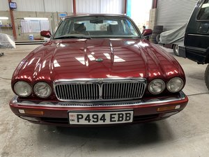 1997 Jaguar XJ6 Executive X300 Auto 3.2