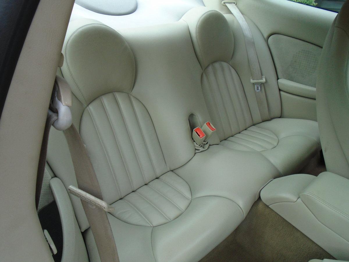 1998 Jaguar XK8 4.0 Auto, superb, FSH, 57k. (S) reg For Sale (picture 5 of 6)