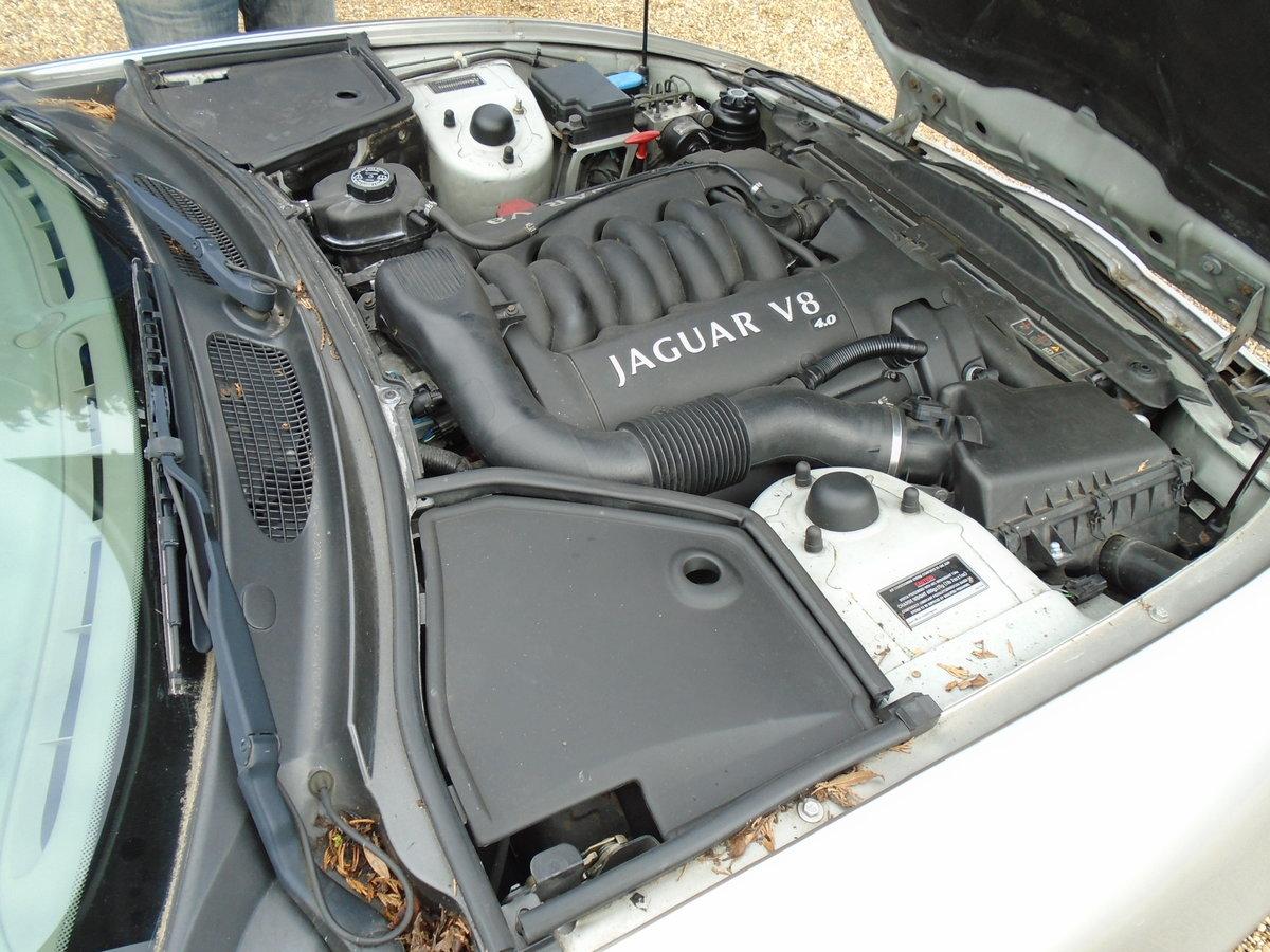 1998 Jaguar XK8 4.0 Auto, superb, FSH, 57k. (S) reg For Sale (picture 6 of 6)