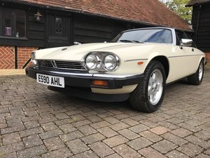 1987 RARE COLOUR COMBO NICE CAR BARONS CLASSIC CAR  AUCTION SEPT