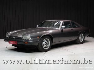 1985 Jaguar XJS '85 For Sale
