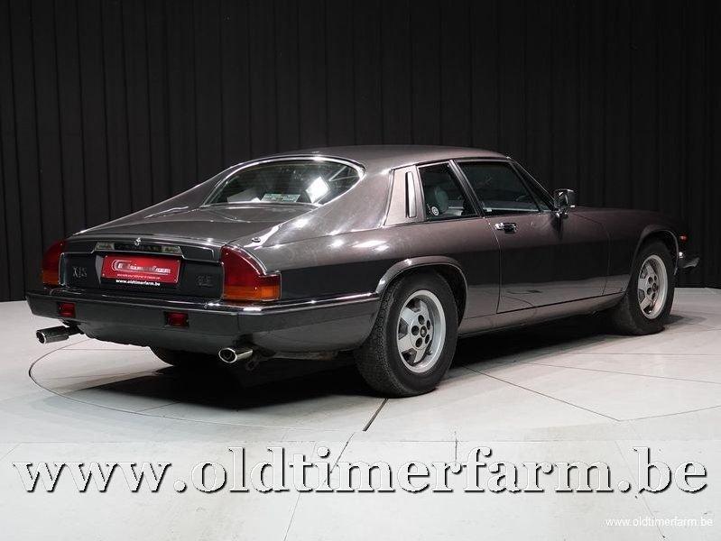 1985 Jaguar XJS '85 For Sale (picture 2 of 6)