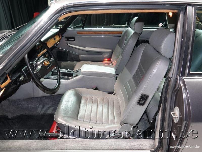 1985 Jaguar XJS '85 For Sale (picture 4 of 6)