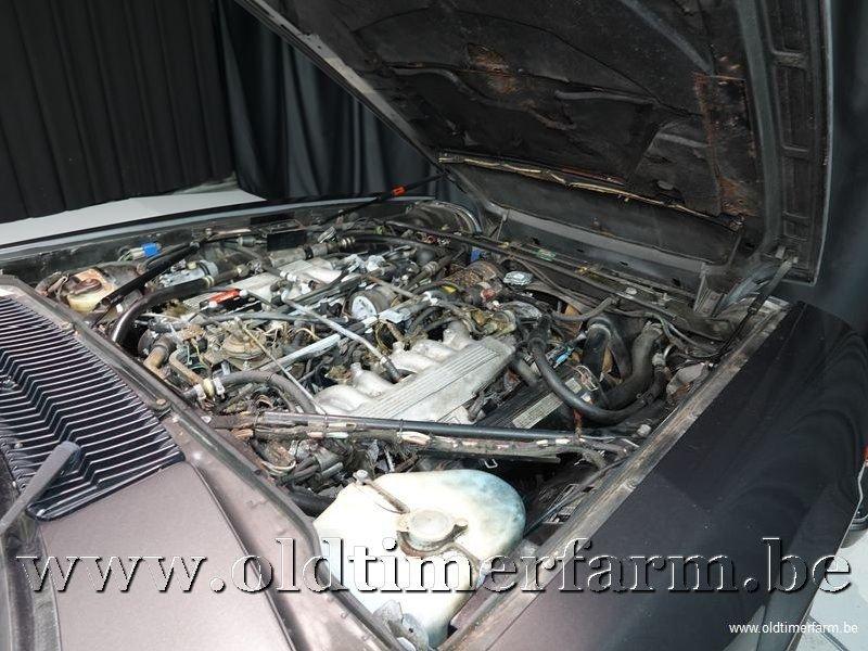 1985 Jaguar XJS '85 For Sale (picture 5 of 6)