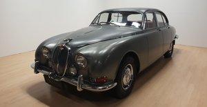 1966 Jaguar S Type