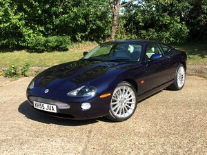 2005 JAGUAR XK8 4.2S ONLY 22000 MILES!