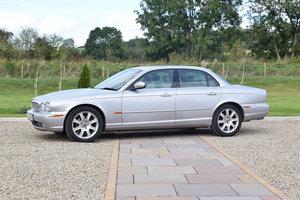2003 Jaguar XJ6, V6 Auto