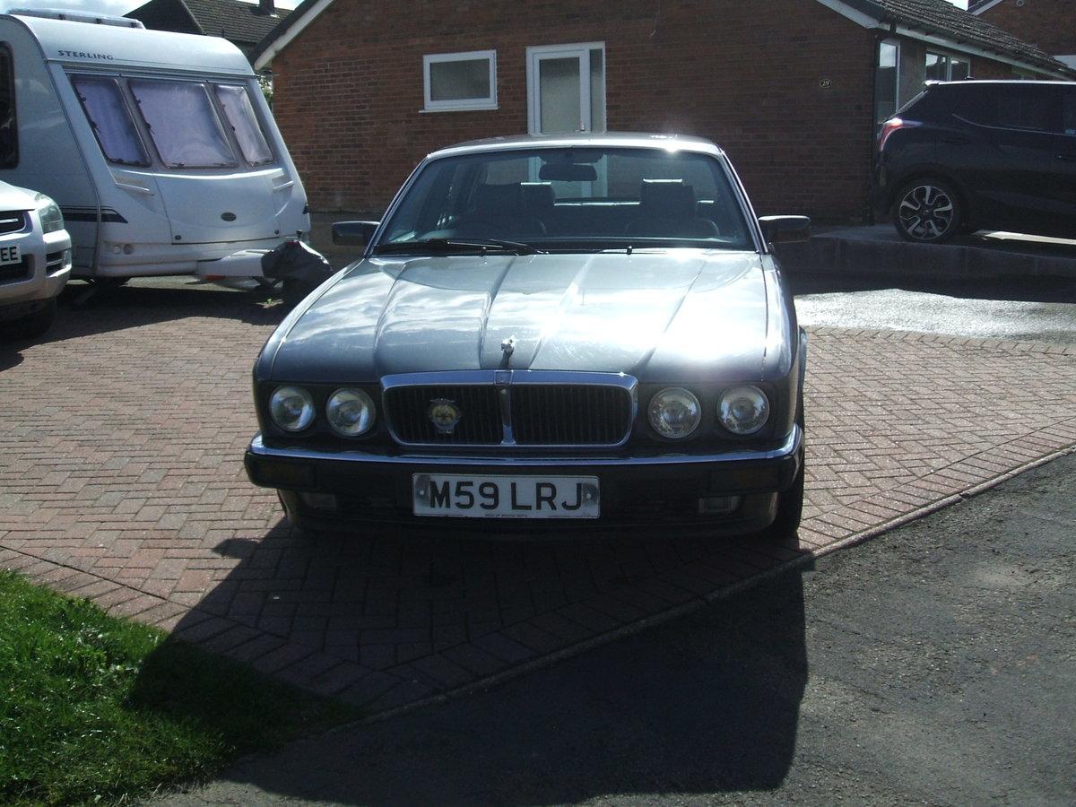 1994 Jaguar xj40/xj6 3.2s SOLD (picture 3 of 6)
