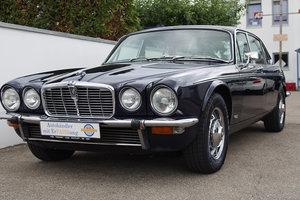1976 Jaguar XJ 12 l MK II - LHD - from 2nd owner