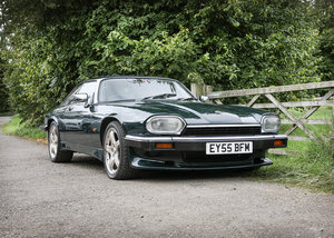 1992 Jaguar XJS uprated V12 manual - Just £9,000 - £11,000