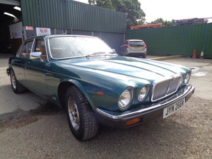 1980 Jaguar xj6 3.4 automatic - 25,000 mls For Sale