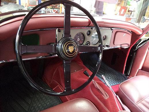 1959 Jaguar XK150  For Sale (picture 4 of 4)