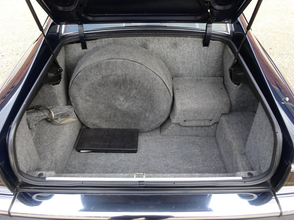 1993 JAGUAR XJS 4.0LTR FACE LIFT MODEL 1 OWNER CAR 46K MILES  For Sale (picture 3 of 6)