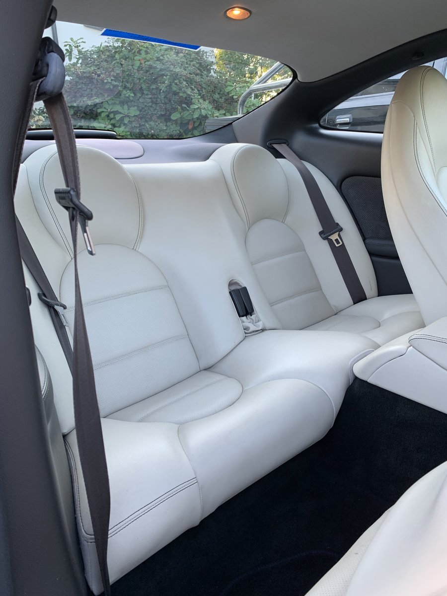 1999 Jaguar XK8 A dream to drive... For Sale (picture 6 of 6)