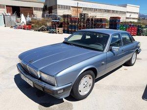 1987 Jaguar XJ6 3.6 auto