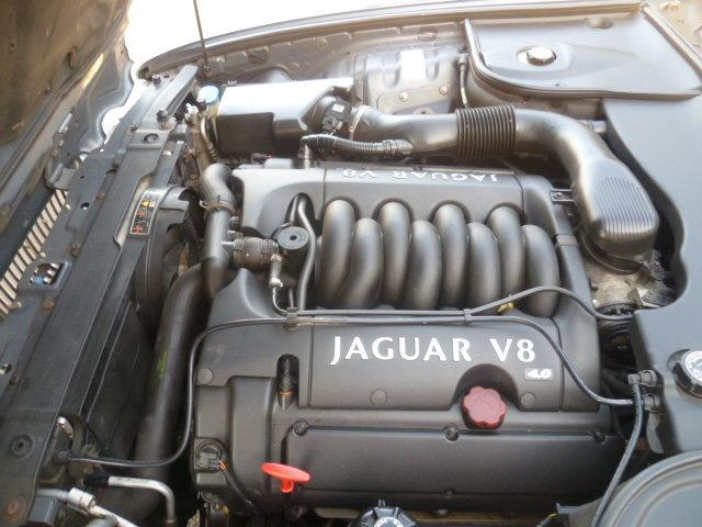 1999 JAGUAR SOVEREIGN 4.0 LWB For Sale (picture 3 of 6)