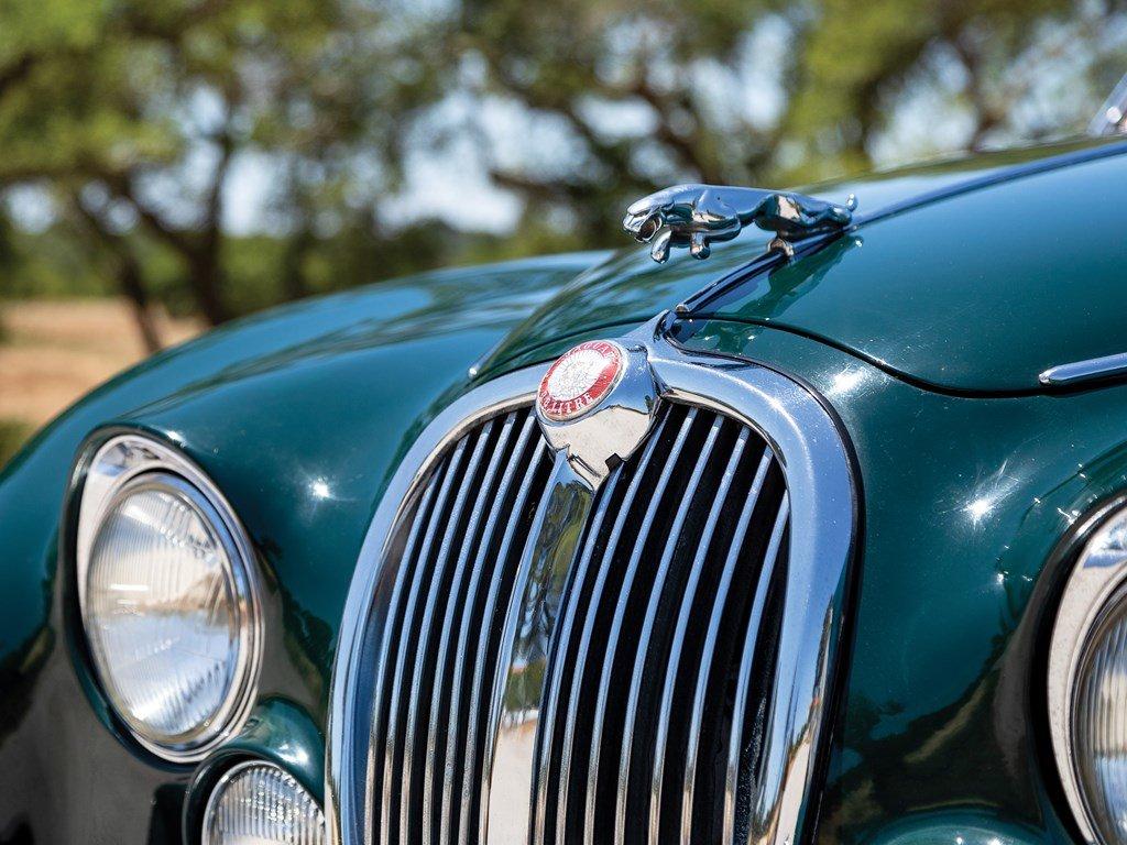 1965 Jaguar S-Type 3.8-Litre Saloon  For Sale by Auction (picture 6 of 6)