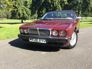 1994 JAGUAR XJ6 3.2 GOLD ONLY 39,000 MILES For Sale