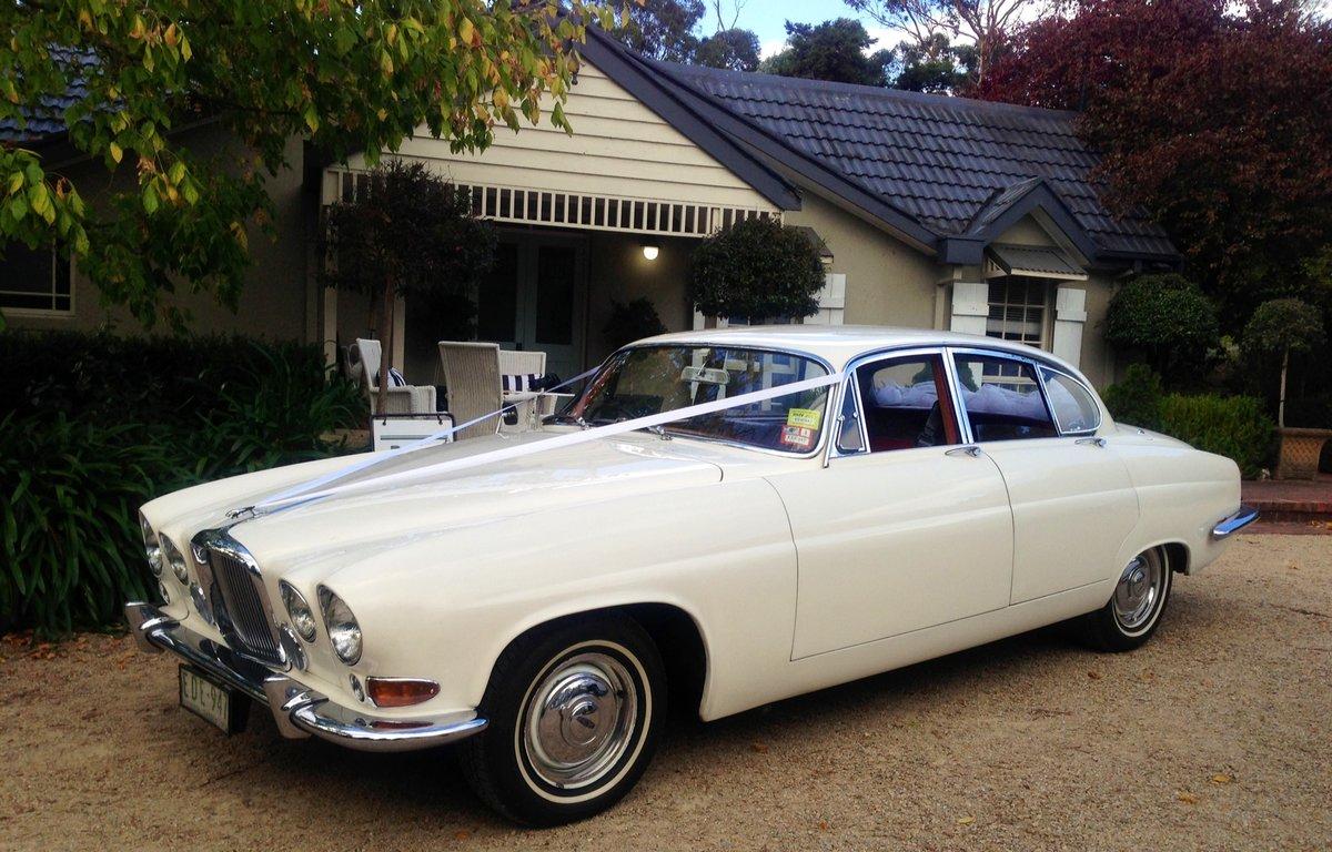 1964 Jaguar Mark X Jaguar Mark 10 For Sale   Car And Classic