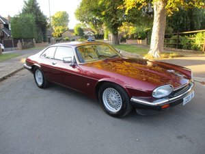 1991 JAGUAR XJS 4.0 AUTO 91 J REG 78,800 MILES ONLY TOP CONDITION