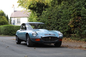 Picture of 1971 Jaguar E-Type Series III V12 FHC Manual SOLD