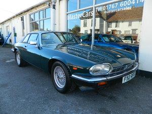 1988 F Jaguar XJS 3.6 Sports 2dr Coupe 5 Speed 91547 miles For Sale
