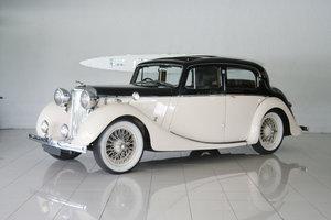 1948 - Jaguar MK IV 1 1/2 Liters RHD SOLD