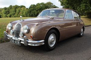 Jaguar MKII 3.8 1962 - To be auctioned 25-10-19 For Sale by Auction